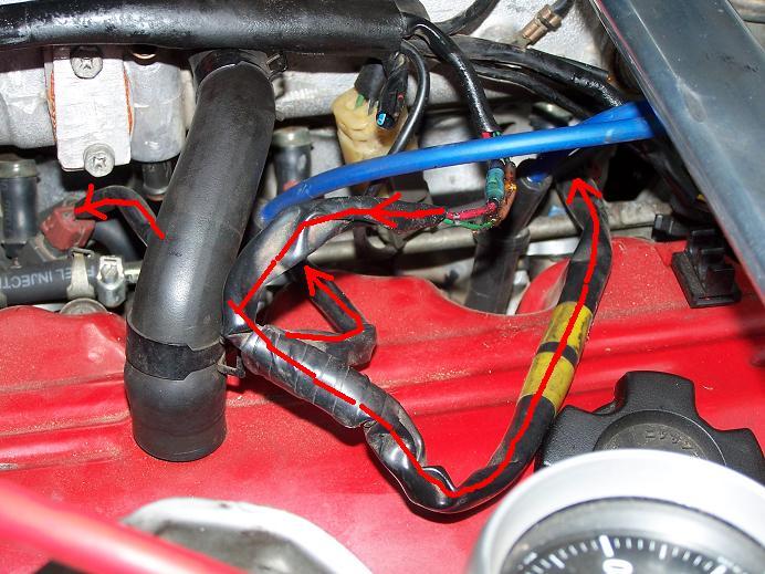 300zx Engine Wiring Harness  300zx Fuel Sending Unit Diagram