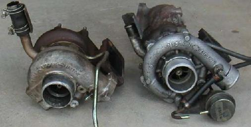 TURBO FAQ: POWER MODIFICATIONS FOR THE Z31 300ZX